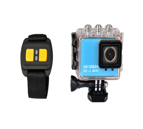 Promotion 1080p Full Hd Waterproof Wifi Sport Action Camera Mount In Vehicl