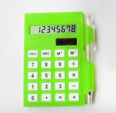 Promotion Cost Function Calculator With Notebook