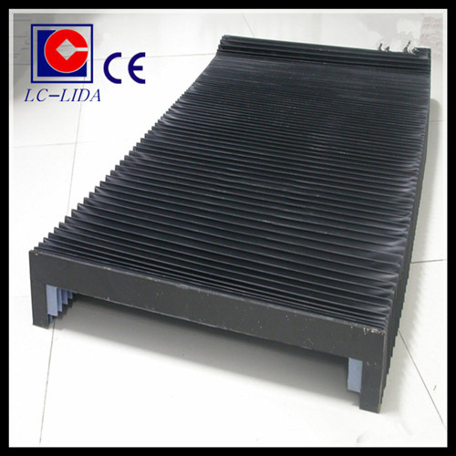 Protective Bellow Cover For Cnc Machine