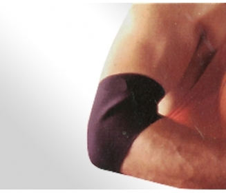 Protective Items Elbow Support 2404