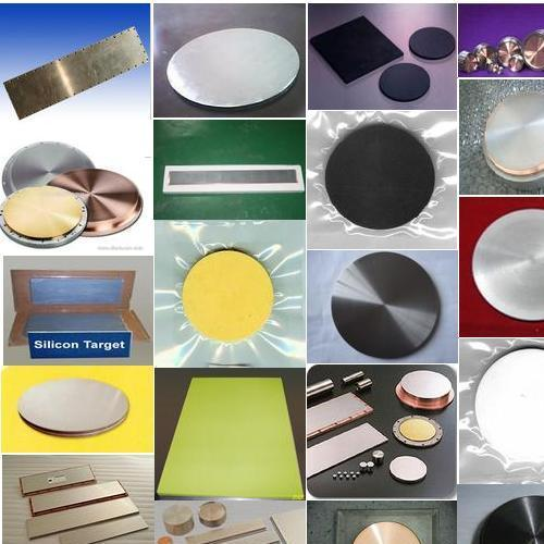 Provide Good Sputtering Targets And Thin Film Coating Materials