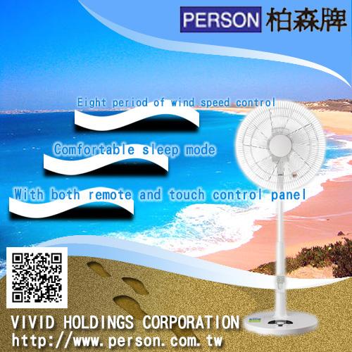 Ps 2014rdc 12 Inch Or 14 Dc Fan
