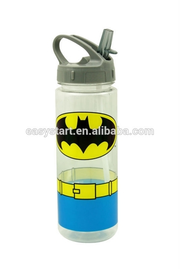 Ps As Tritian Plastic Water Bottle Sports For Travelling Cheap Drinking Wit