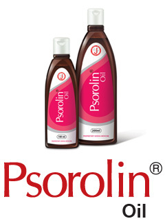 Psorolin Oil For The Treatment And Management Of Psoriasis