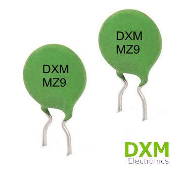 Ptc Thermistor Mz31 Series
