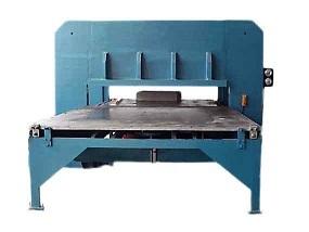 Ptfe Teflon Press Machine 3mm 100mm Sheet 3000mt Hydraulic Production Line