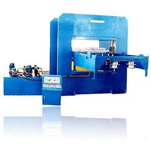 Ptfe Teflon Press Machine Hydraulic Production Line 3mm 100mm Sheet 3000mt