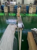 Ptfe Teflon Rod Extruder Machine Dia 4mm 20mm Automatic Product Line