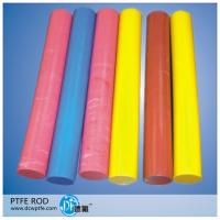 Ptfe Teflon Rod With High Quality