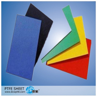 Ptfe Teflon Sheet With High Quality