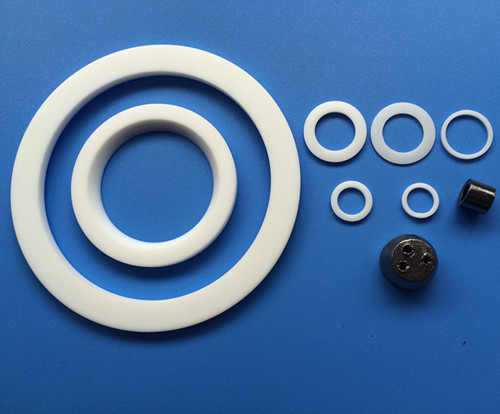 Ptfe Washers For Industry Teflon Washer