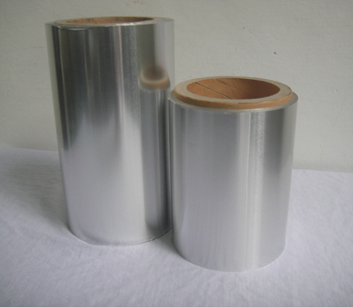 Ptp Aluminum Foil In Roll