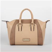 Pu Fashion Lady Handbag New Design