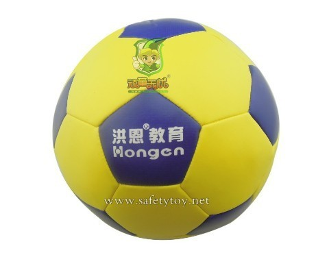 Pu Foam Ball Kids Football For Children