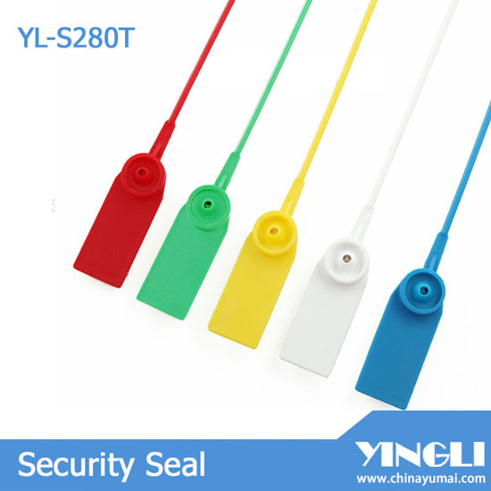 Pull Tight Plastic Seal Yl S280t