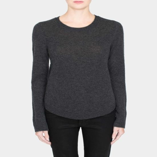 Pure Cashmere Sweater Women