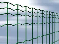 Pvc Holand Wire Mesh