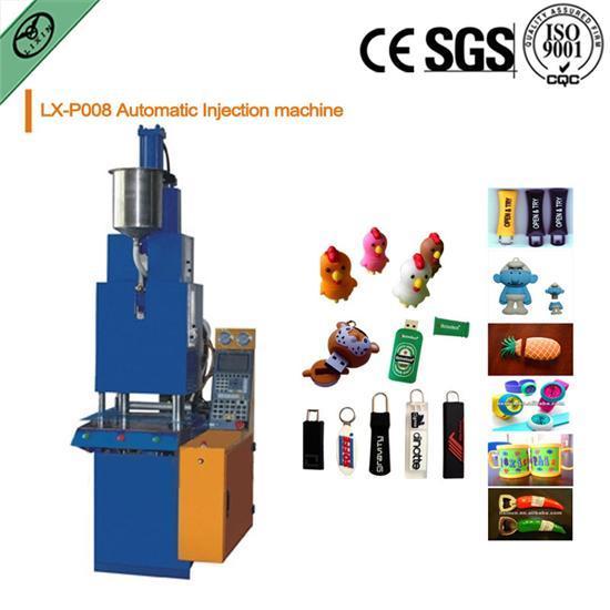 Pvc Micro Injection Making Machine
