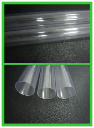 Pvc Rigid Tube For Korea Market