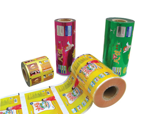 Pvc Shirnk Film For Packing Foods