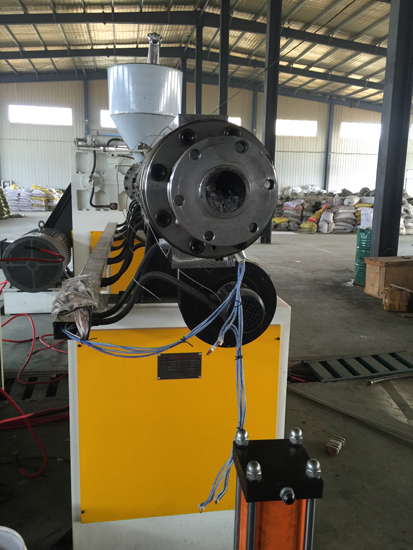 Pvc Spinneret Carpet Production Line