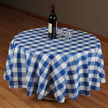 Pvc Table Cloth Used In Home And Hotel