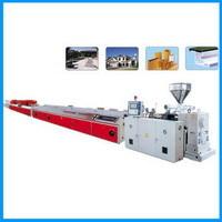 Pvc Wood Profile Production Line