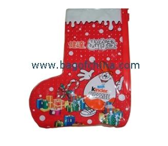 Pvc Zipper Bag Manufacturer