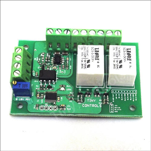 Pwm To 0 10v Tsr1 Spindle Speed Controller