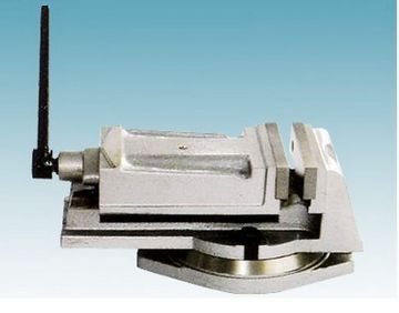 Q12 Milling Machine Vices