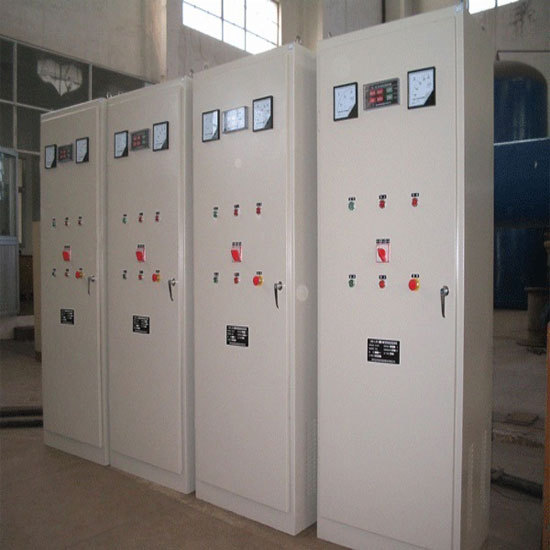 Qc30 Series Of Electromagnetisms Starters