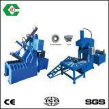 Qdj Tire Cutter 65288 Tyre Whole Cutting Machine 65289