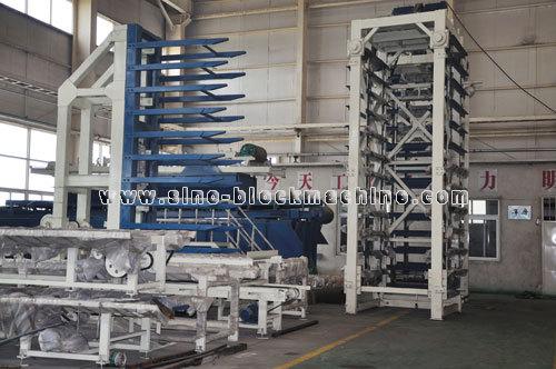 Qft 12 18 Concrete Block Making Machine Valves Governor Plenty