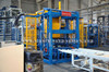 Qft 4 151 Concrete Block Making Machine