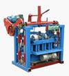 Qmj4 351 44small Block Making Machine