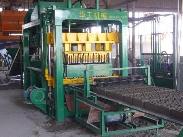 Qt6 15 High Speed With Reasonable Price Brick Making Machine In China