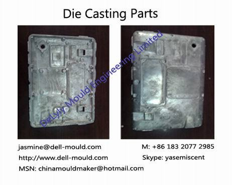 Quality Die Casting Parts