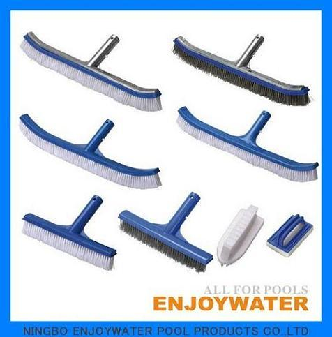 Quality Swimming Pool Accessories Brush