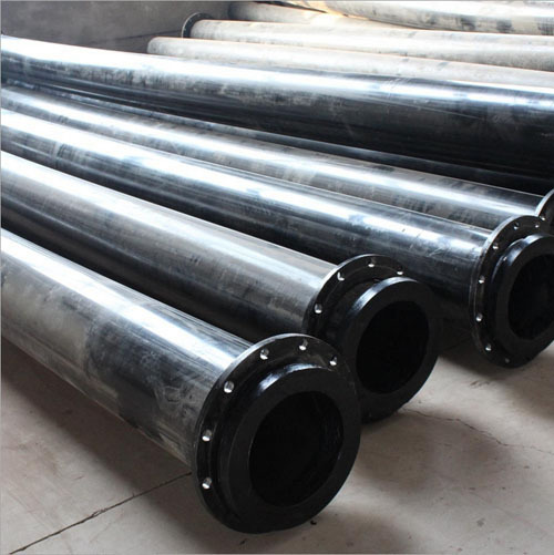 Quality Wear Resistant Uhmwpe Pipe