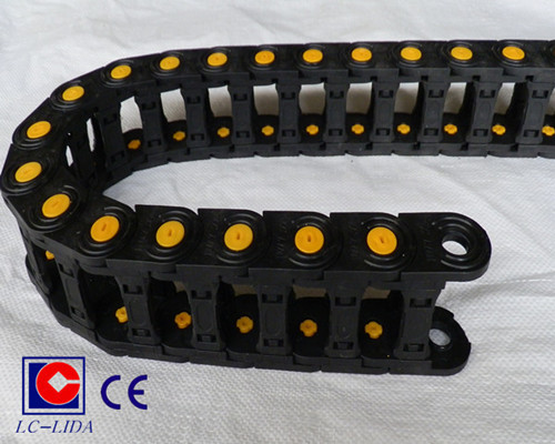 Quiet Running Cable Chain