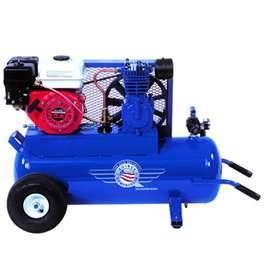 Quincey Qnw360 C1 Air Compressor