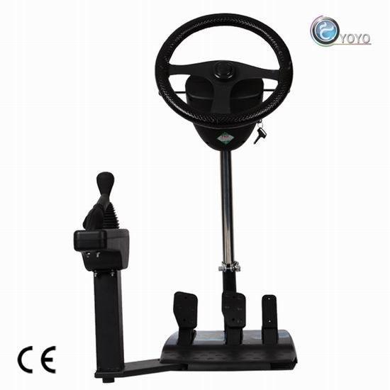 Racing Nfs Game Machine Yoyo Driver Training Simulator