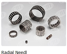 Radial Needle Roller Cage And Assemblies