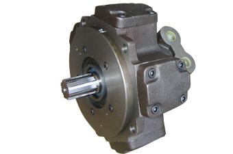 Radial Piston Motor Hong Di