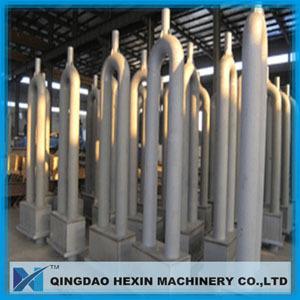Radiant Tube Centrifugal Casting Heat Resistant