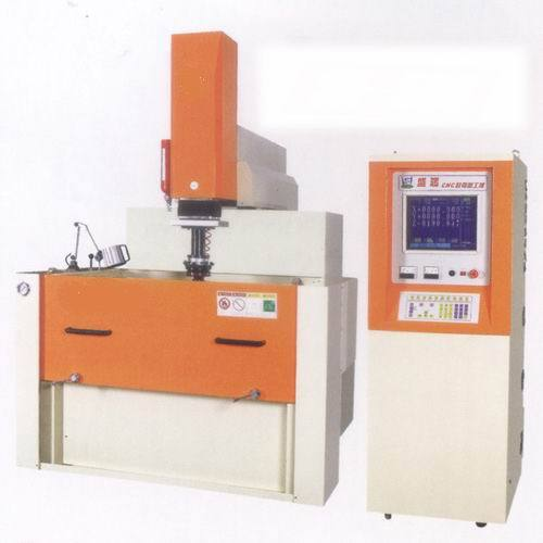 Ram Type Cnc Sinker Edm Machine 540 75a