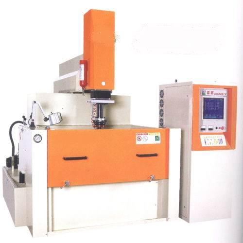 Ram Type Cnc Sinker Electrical Discharge Machine 850 100a