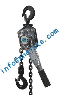 Ratchet Lever Hoist Manufacturer