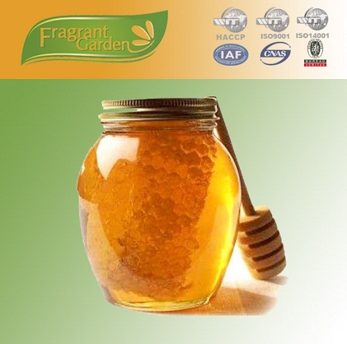Raw Honey Pure Natural
