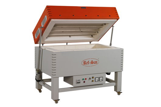 Rc 150 Glass Fusion Kiln